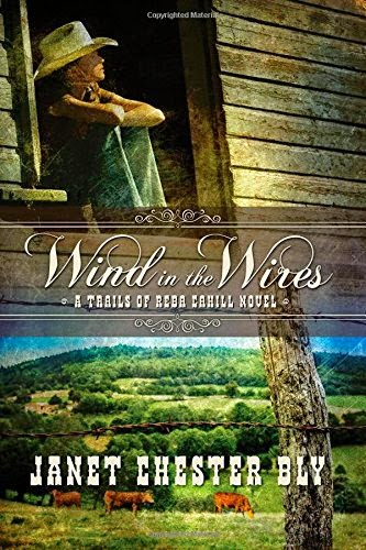 Purchasec Wind in the Wires on Amazon