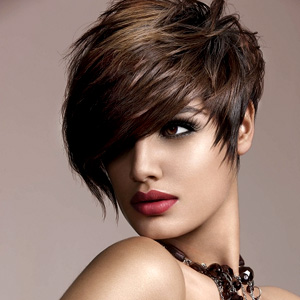 Famous hairstyles of the past century. ~ MODELS TALK