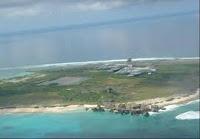 Pulau Indonesia paling selatan, Pulau Dana...!!!