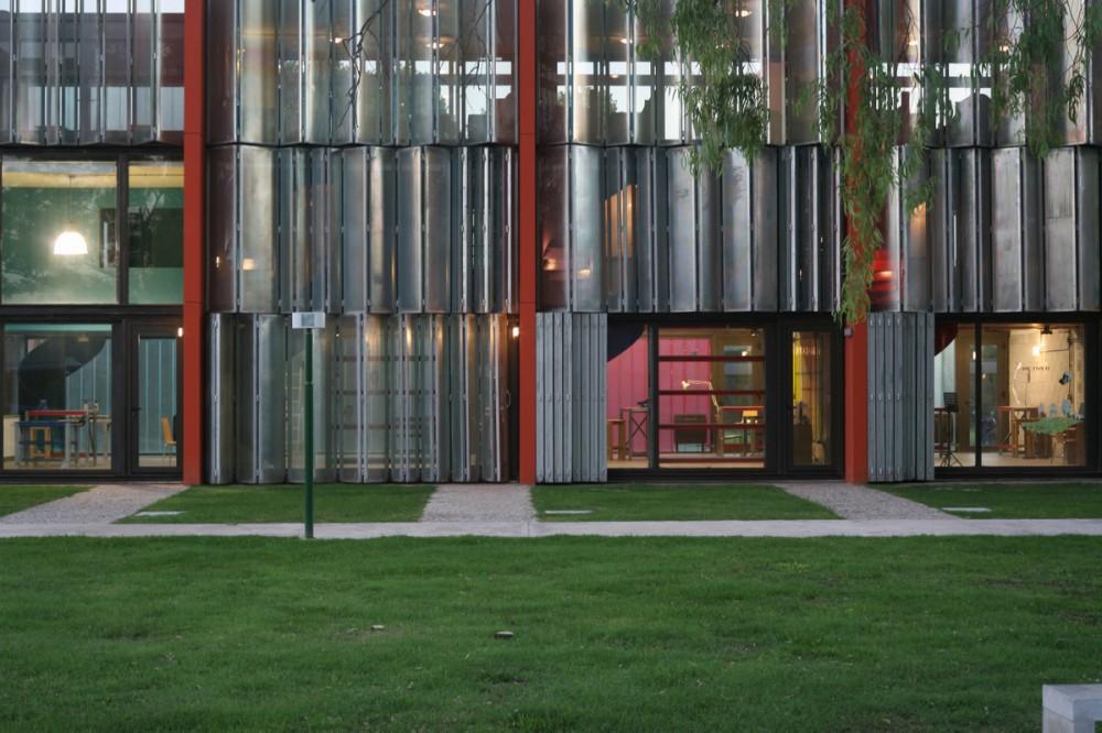 Camilo mariana parasoles for Parasoles arquitectura