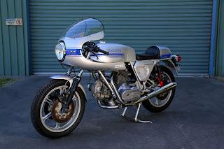 1977 Ducati 750 Super Sport