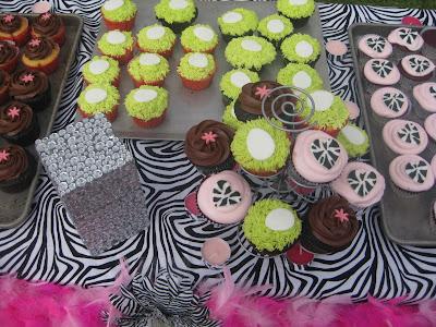 Cutie Pie Cupcake Stand