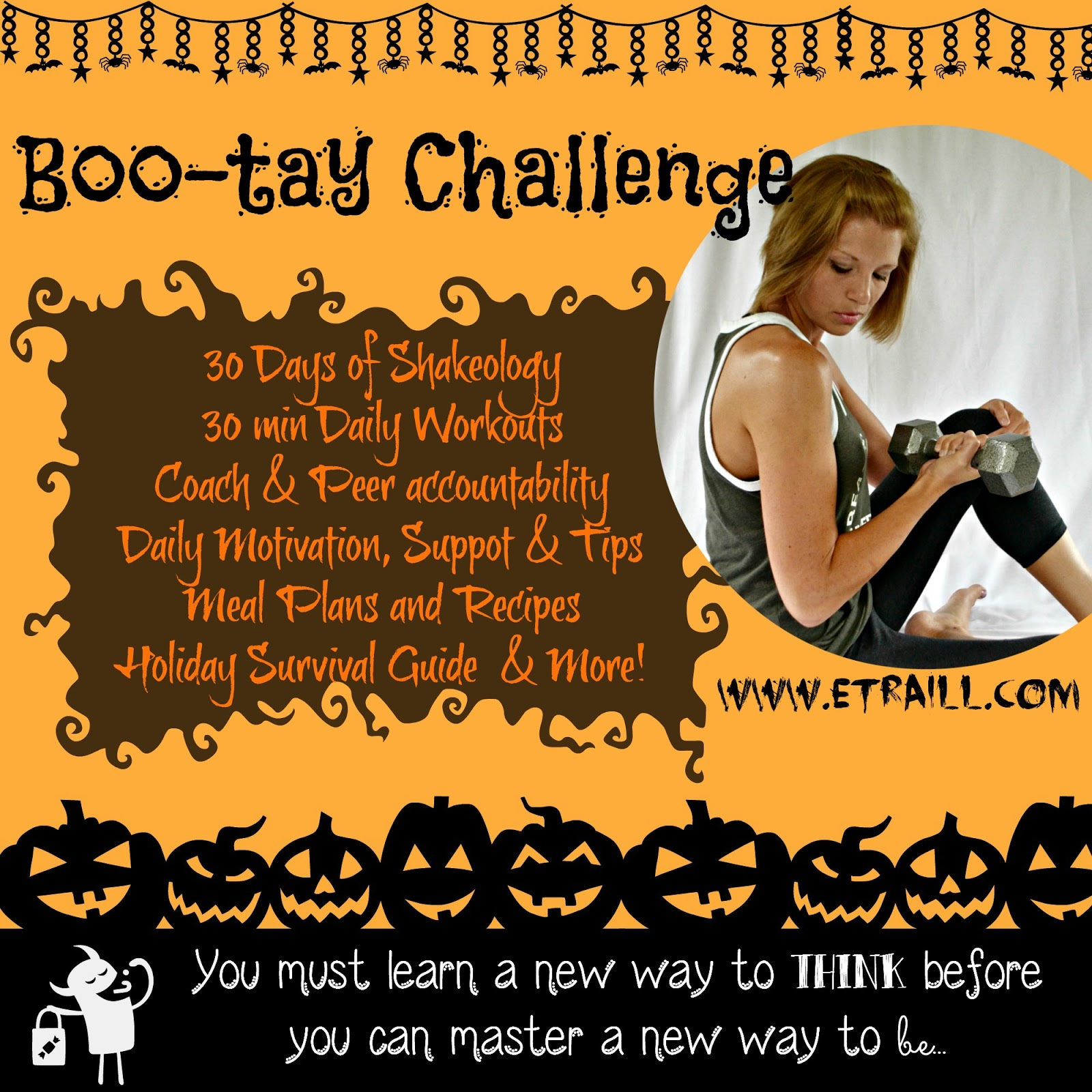 boo tay challenge group
