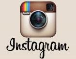Hier vind je 'Het lieve leven...' op Instagram