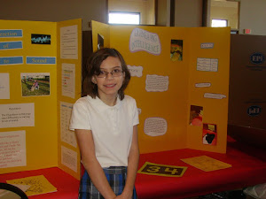 """SCIENCE FAIR-2013"""