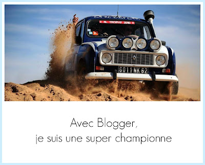 bloguer facilement avec blogger