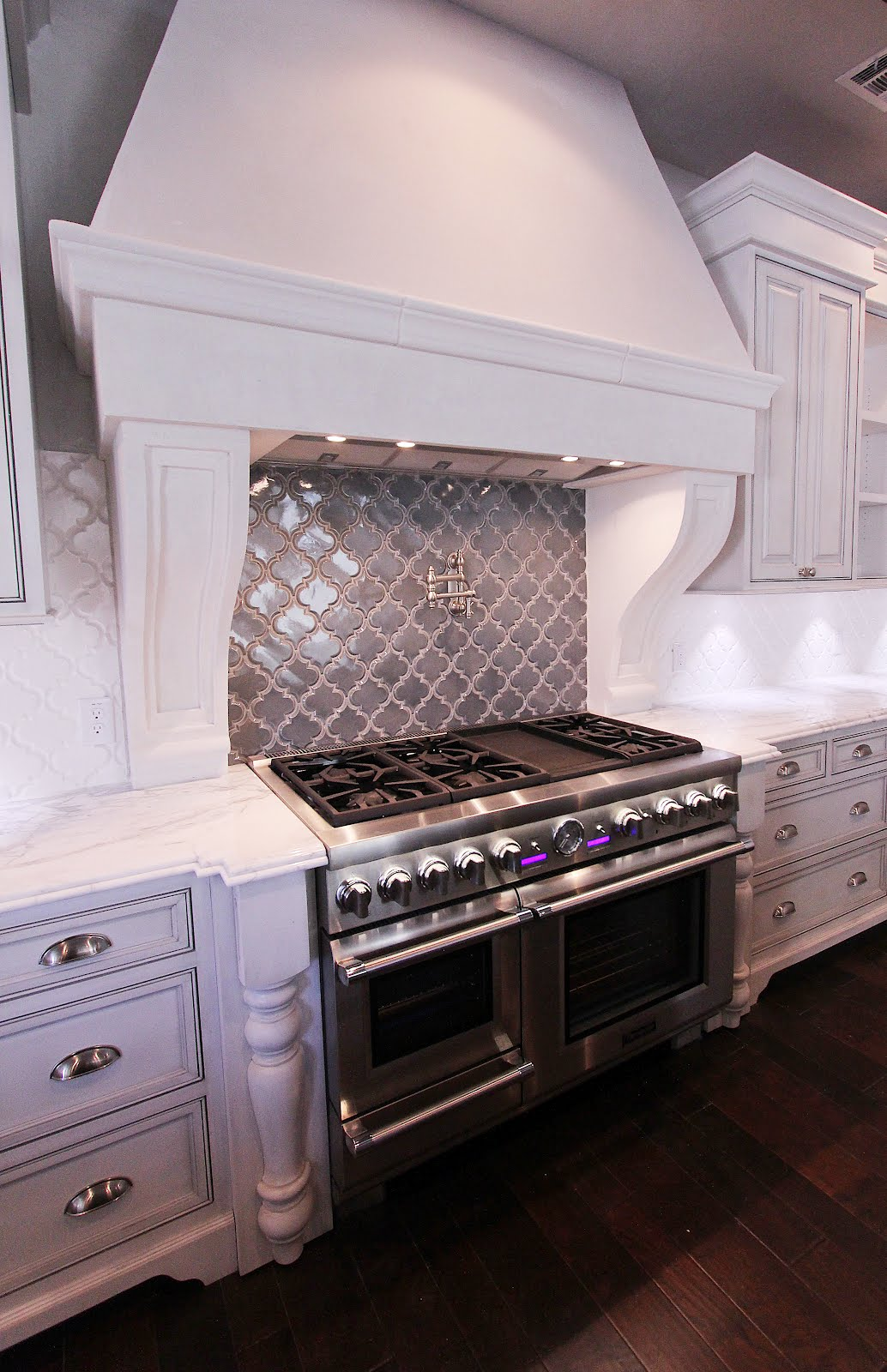 jvw home update on a client 39 s kitchen