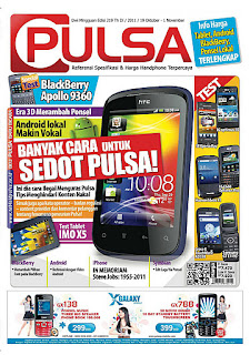 Download Tabloid Pulsa Edisi 219