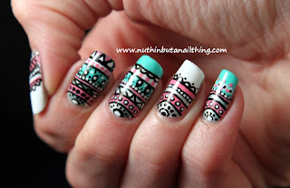 Barry M Nail Art Pens