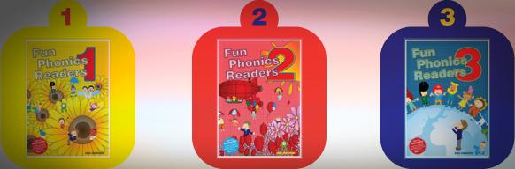 Детские книги для обучения чтению по-английски