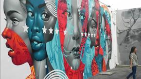 La street art di Wynwood, un modello possibile per Napoli?