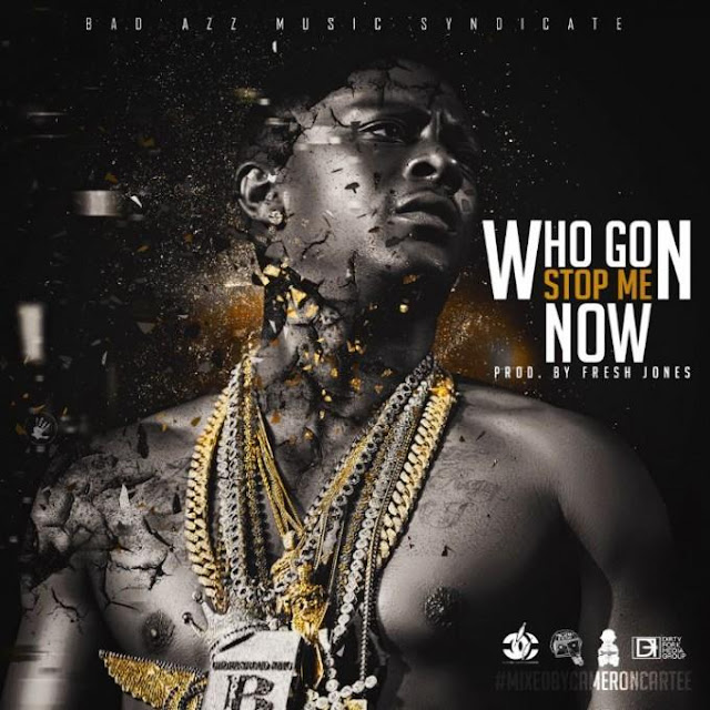Boosie Badazz – Who Gone Stop Me