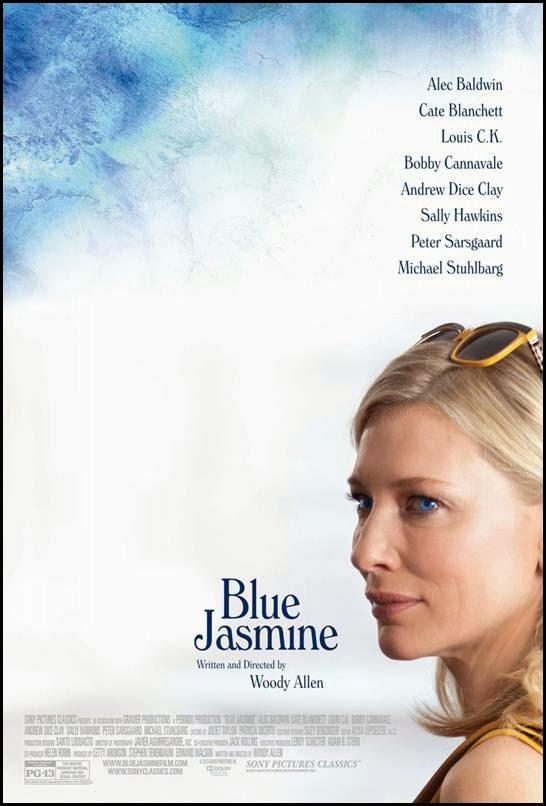 Tavsiye: Mavi Yasemin – Blue Jasmine (2013)