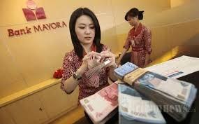Lowongan Kerja Bank Mayora