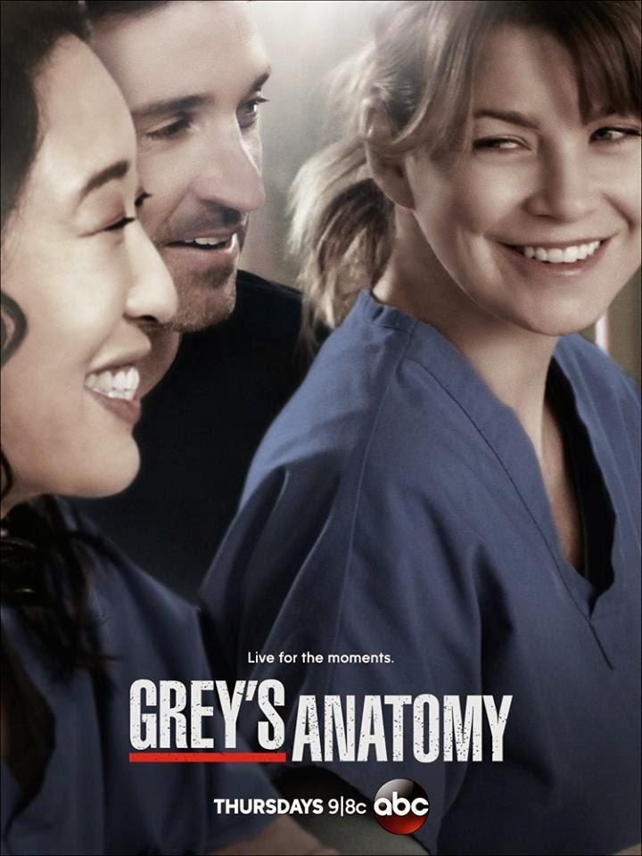 Malditas Criticas de Cine: Anatomía de Grey: El Arranque de la ...