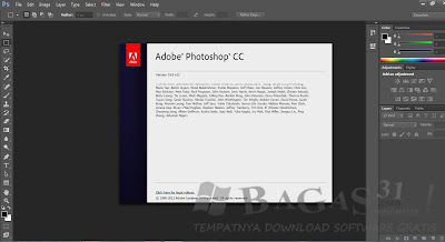 Adobe Photoshop CC 14.0 Final Full Patch 3
