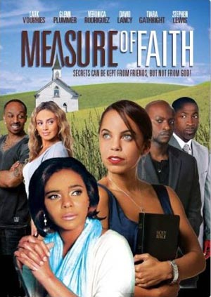 Measure of Faith (2011)