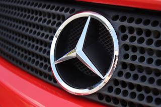 Foto Logo Mercedes