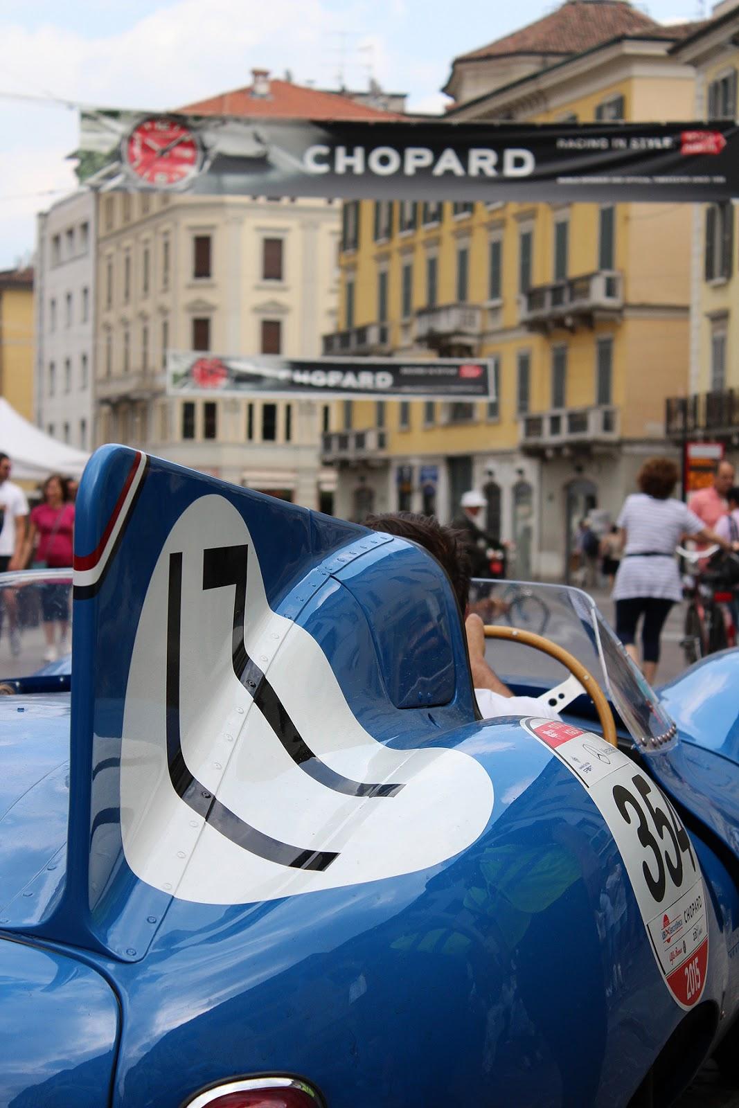 Eniwhere Fashion - Mille Miglia 2015