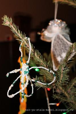 готовимся к новому году, самодельные елочные игрушки своими руками, как можно украсить новогоднюю елку,