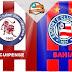 Ficha do jogo: Jacuipense 2x1 Bahia - Campeonato Baiano 2015