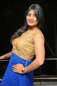 Actress Sowmya glam pics-thumbnail-15
