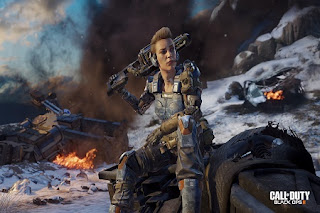 Call of Duty Black Ops III ( 3 ) Full Version PC