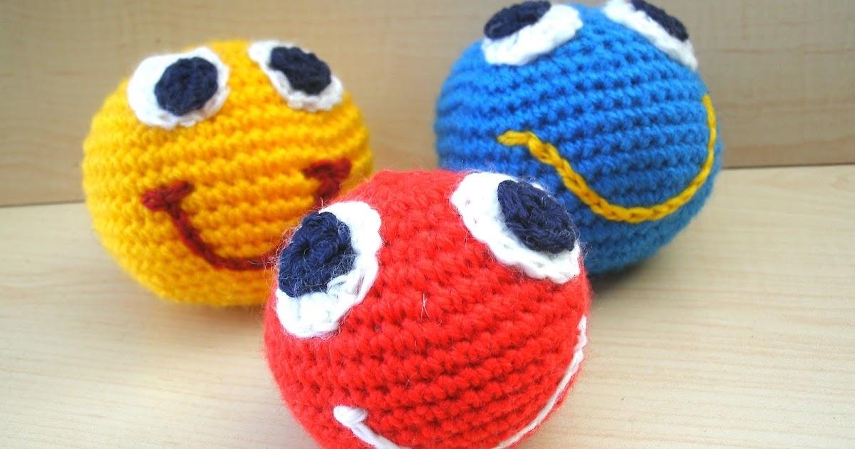 kochloeffel-und-nadelkissen: Kicher-Bälle