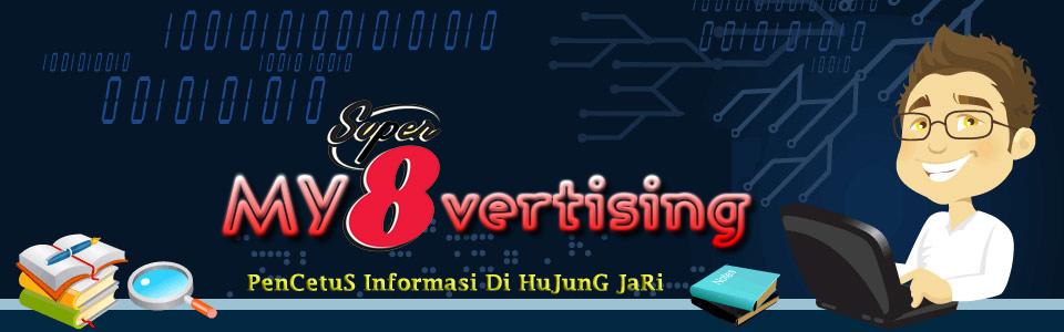 My8vertising Pencetus Informasi Di Hujung Jari