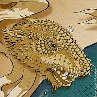 Cynodont illustration