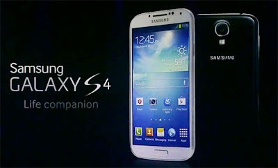 Samsung Galaxy S4 specifications and prices