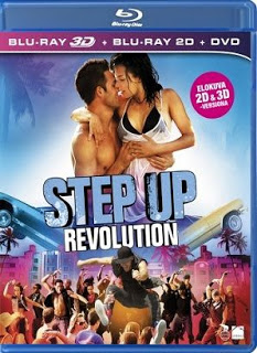 Step Up Revolution (2012) Movie Poster