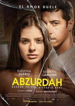 descargar Abzurdah en Español Latino