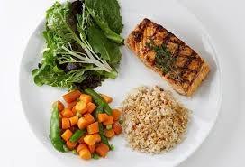 Kiat Mengatasi Pola Makan Berlebihan