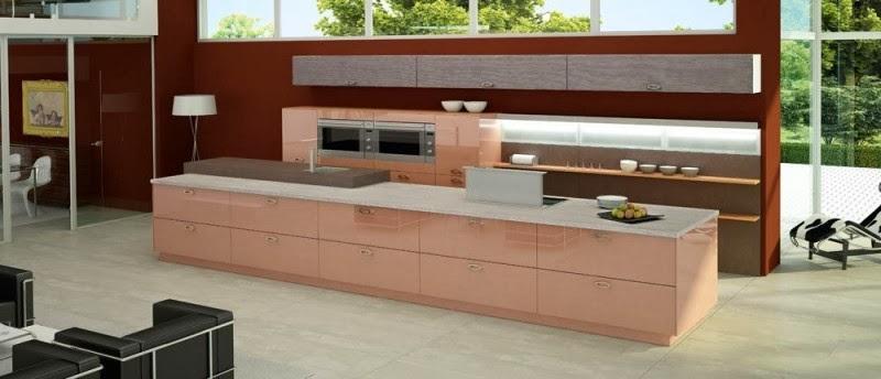 new concept kitchen from bauformat interior design magazine. Black Bedroom Furniture Sets. Home Design Ideas