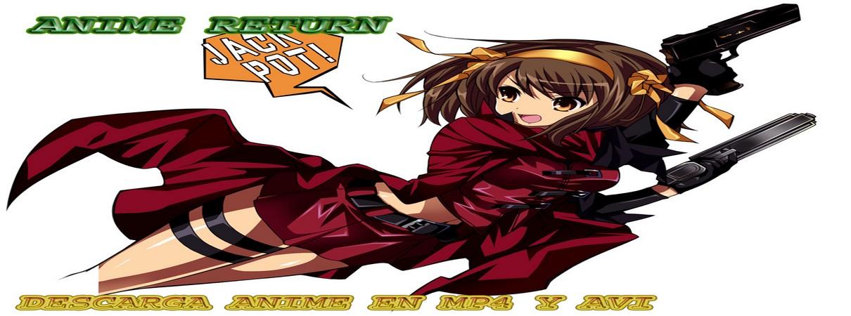 Anime Return