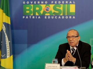 Amazônia Legal terá passagens aéreas subsidiadas, diz ministro da Aviação Civil