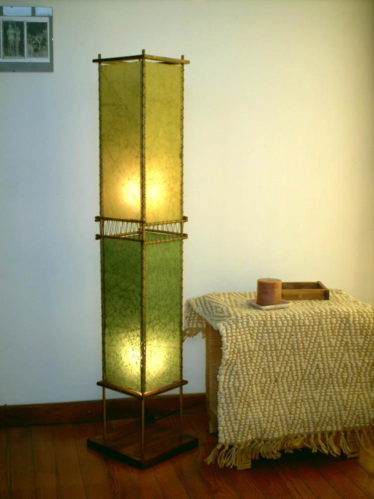 Madera arte muebles rusticos por miguel ruiz lamparas - Como hacer lamparas rusticas ...