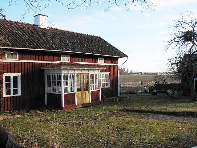 Gammalt Koksbord Till Salu : Boytan or ca 90 kvadratmeter, oinredd vind oppen till nock
