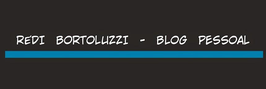Rédi Bortoluzzi - Blog Pessoal