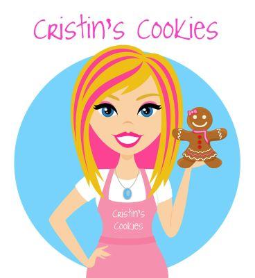 Cristin's Cookies