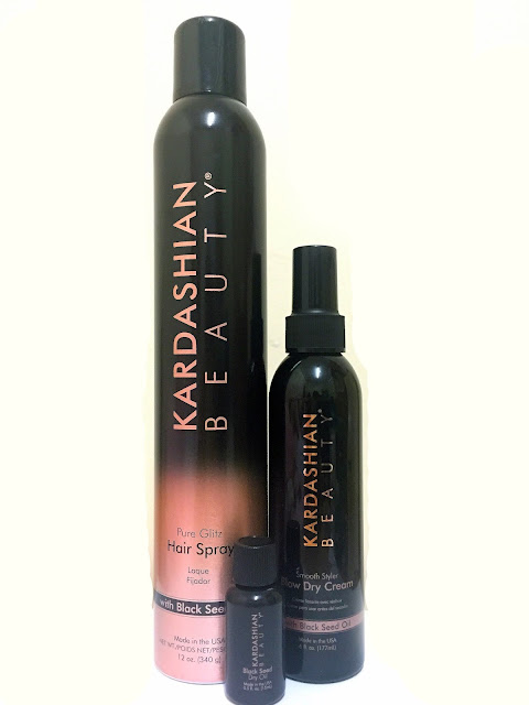 Kardashian Beauty Hair