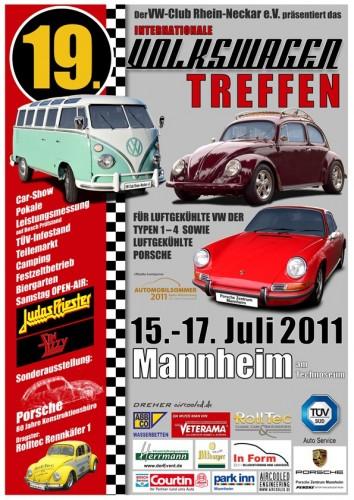 14 zoll garage by volkswache69 treffen am wochenende for Garage volkswagen flers