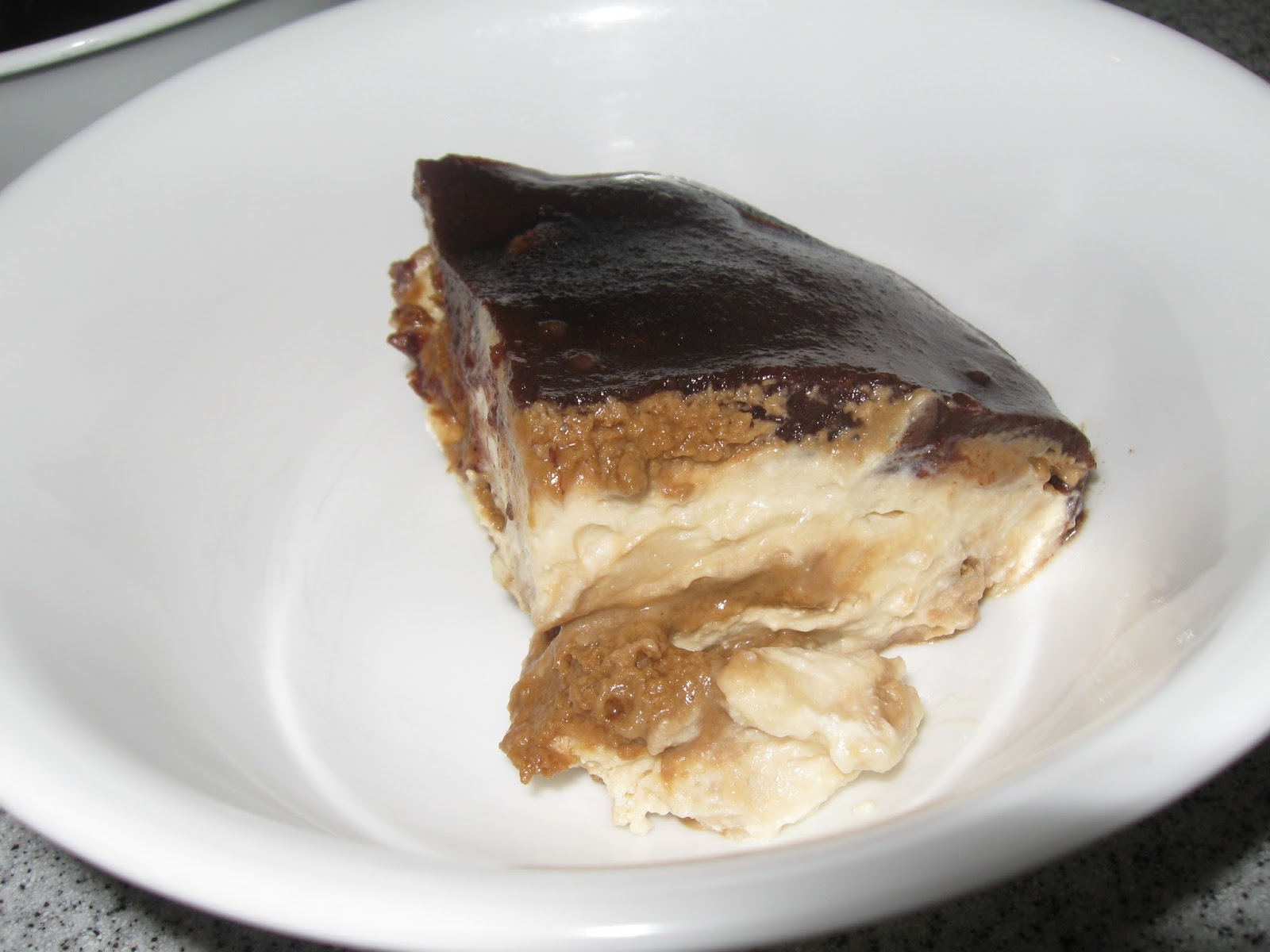 Vegan chocolate eclair cake recipe