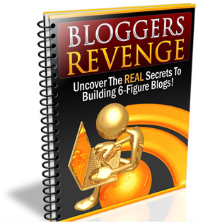 Bloggers Revenge Download
