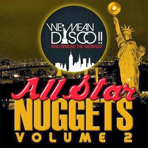 Allstar Nuggets - Vol.2