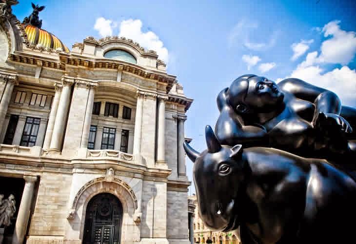 Sabías que Fernando Botero