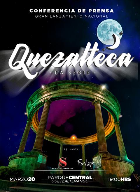 """""""Quetzalteca"""""""