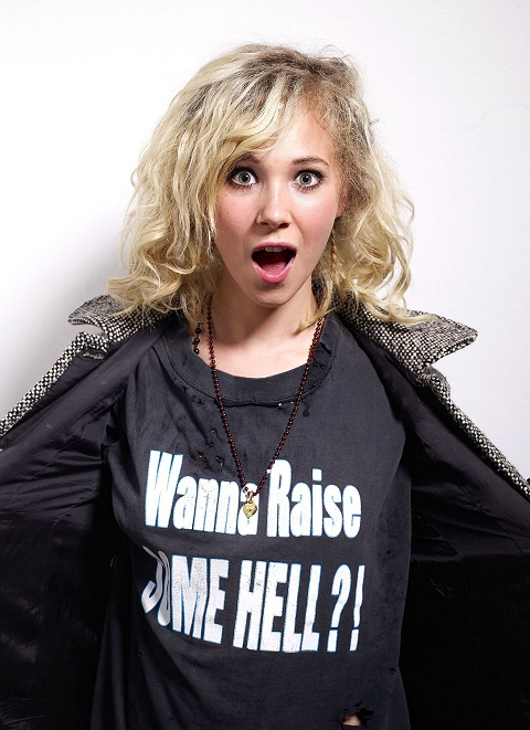 Juno Temple British Actress 2012
