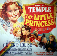 A kis hercegnő 1939